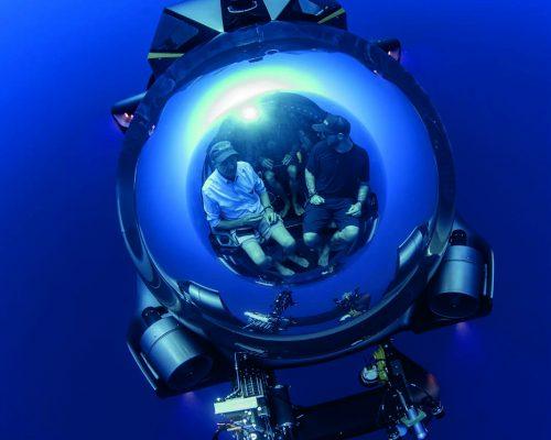 Seamagine Submersibles