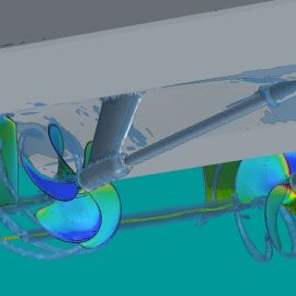 Teinbridge Propellers