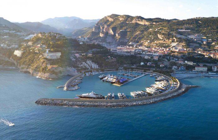 Cala del Forte Marina