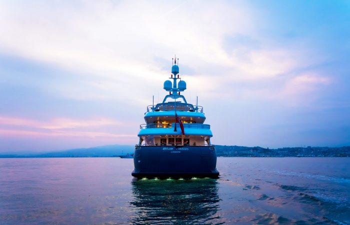 MCA - UK Ship Register