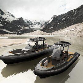 ROAM Boats
